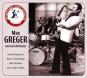 Max Greger. Tequila. CD. Bild 1