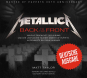 Metallica. Back to the Front. Visuelle Geschichte des Albums und der legendären Tournee »Master of Puppets«. Bild 1