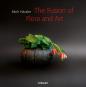 Minh Häusler. The Fusion of Flora and Art. Die Fusion von Flora und Kunst. Bild 1