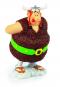 Obelix als Wikinger. Bild 1