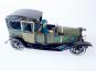 Oldtimer Limousine mit Chauffeur Bild 1