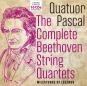 Quatuor Pascal. The Complete Beethoven String Quartets. 10 CDs. Bild 1