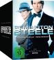 Remington Steele (Komplette Serie). 30 DVDs Bild 1