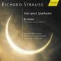 Richard Strauss. Also sprach Zarathustra op.30. CD. Bild 1