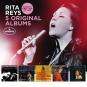Rita Reys. 5 Original Albums. 5 CDs. Bild 1