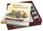 Saftige Steaks und knusprige Schnitzel. Buch und 4 Steakthermometer. Bild 1