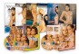 Sexy Clips Roshan-Edition 12 DVDs Bild 1