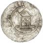 Silbermünze Otto III. - Silberdenar aus Speyer Bild 1