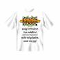 T-Shirt 'Vorbesitzer Ruhestand' - Größe M Bild 1