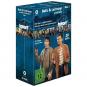 Tatort München. Batic & Leitmayr ermitteln. Box 1 (Fall 1-20). 20 DVDs. Bild 1