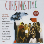 The dBs. Christmas Time again. CD. Bild 1