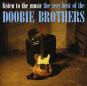 The Doobie Brothers. Listen To The Music - The Very Best. CD. Bild 1