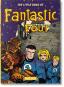 The Little Book of Fantastic Four. Bild 1