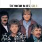 The Moody Blues. Gold. 2 CDs. Bild 1