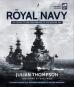The Royal Navy. 100 Years of Modern Warfare. Die königliche Kriegsmarine. 100 Jahre moderne Kriegsführung. Bild 1