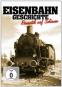 Unter Dampf - Eisenbahn Geschichte. 5 DVDs. Bild 1