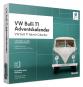 VW Bulli T1 Adventskalender. Bild 1