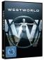 Westworld Staffel 1: Das Labyrinth. 3 DVDs. Bild 1