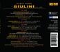Carlo Maria Giulini. Jubiläums-Edition. 6 CDs. Bild 2
