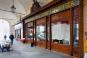 Adonis Malamos. Die schönsten Cafés in Europa. Bild 2