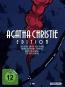 Agatha Christie Edition 4 DVDs Bild 2