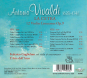 Antonio Vivaldi. Concerti op.9 Nr.1-12 »La Cetra«. 2 CDs. Bild 2
