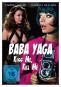 Baba Yaga - Kiss Me, Kill Me. DVD. Bild 2