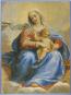 Briefkartenbox. Francesco Allegrini »Madonna von Loreto«. Bild 2