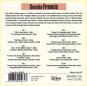 Connie Francis. 19 Original-Alben & Bonus Tracks. 10 CDs. Bild 2