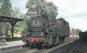 Dampflokomotiven der Deutschen Reichsbahn 1965-1990 Bild 2