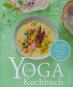Das Yoga-Kochbuch. Ayurveda, Rohkost, Vollwert, vegan, vegetarisch . Bild 2