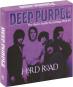 Deep Purple. Hard Road: The Mark 1 Studio Recordings 1968 - 69. 5 CDs. Bild 2