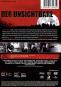 Der Unsichtbare DVD Bild 2