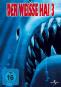 Der weiße Hai III. DVD. Bild 2