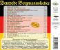 Deutsche Bergmannslieder CD Bild 2