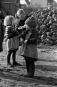 Deutschland in den Fünfzigerjahren. Alltagsleben in Ost und West. Bild 2
