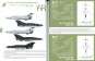 Die Flugzeuge der DDR - Alle Typen, alle Daten, alle Fakten in 300 Zeichnungen Bild 2