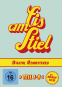 Eis am Stiel 1-8 (Digital Remastered). 9 DVDs. Bild 2