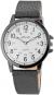 Excellanc Herren-Armbanduhr weiß Bild 2