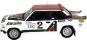 Fiat 131 Abarth , No. 2, Modell 1:18 Bild 2