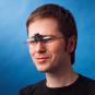 Flip & Focus Lupe in Brillenform Bild 2