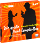 Francis Durbridge. Die große Paul Temple Box. 6 MP3-CDs. Bild 2