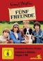 Fünf Freunde. Episoden 1-26. 6 DVD-Box. Bild 2
