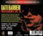 Gato Barbieri. Fiesta Caliente! Live '76. CD. Bild 2