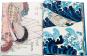 Geschenkpapier-Buch »Hokusai«. Bild 2