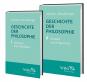 Geschichte der Philosophie 2 Bände. Bild 2
