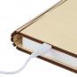 Gingko Smart Booklight Buchlampe klein hell Bild 2