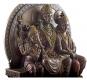 Götter Shiva, Parvati, Ganesha Bild 2