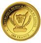 Goldmünze Löwenbaby 2015 Bild 2