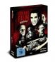 Hammer Film Edition. 7 DVDs. Bild 2